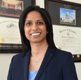 Ask Attorney Dawn C. Sequeira